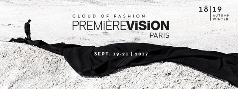 Première Vision Paris 2017