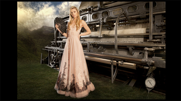 Manufacturers of deluxe and super deluxe clothing fabrics textiles